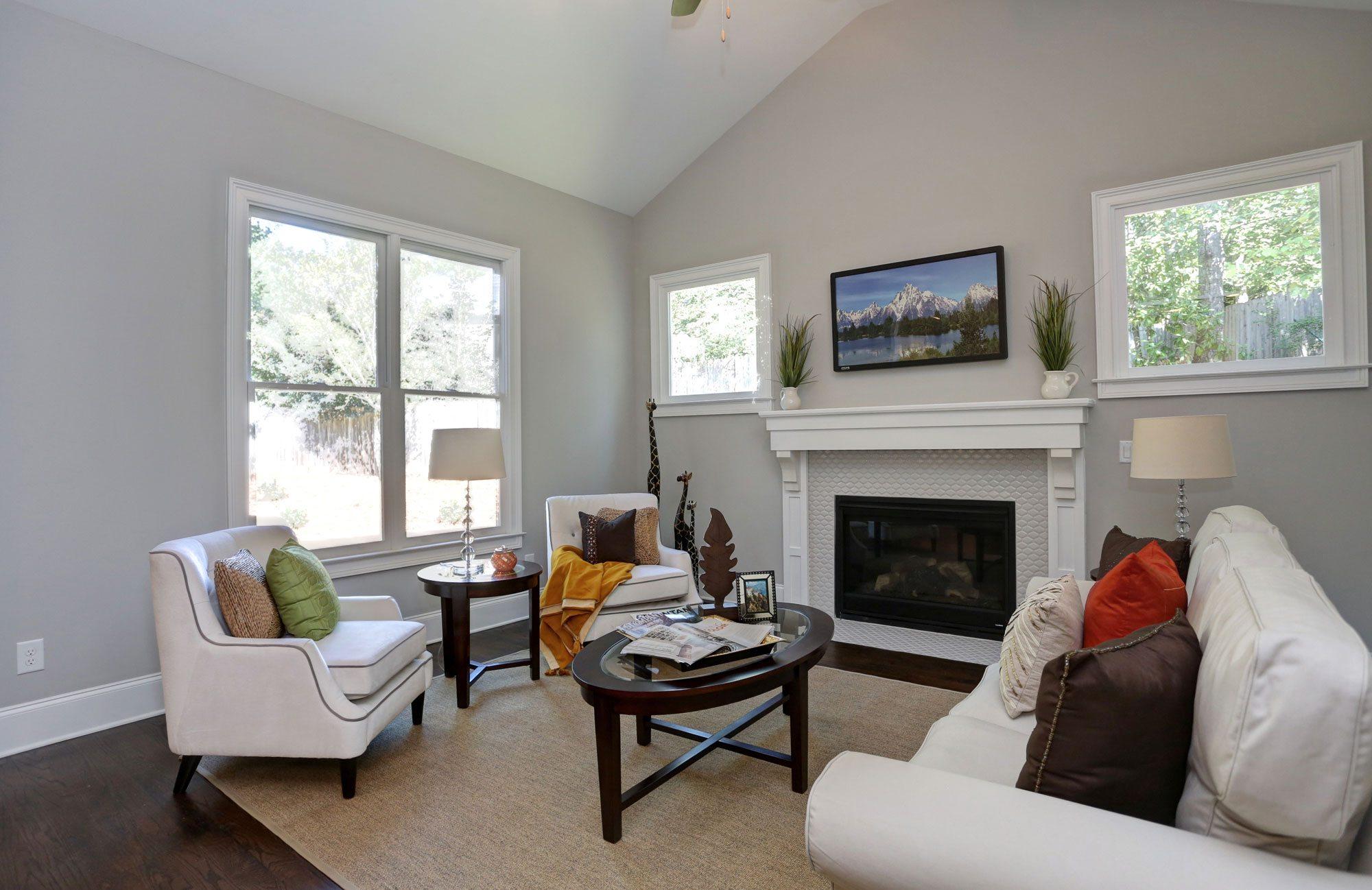 Home Staging Atlanta No Vacancy