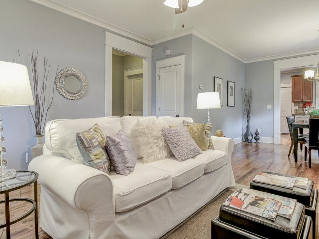 We Provide Partial Staging Packages For Those Sellers Who Continue To  Remain In A Home While Its Listed For Sale Or Do Not Wish To Purchase More  Furniture ...