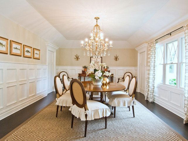 Home Staging Paint Colors No Vacancy