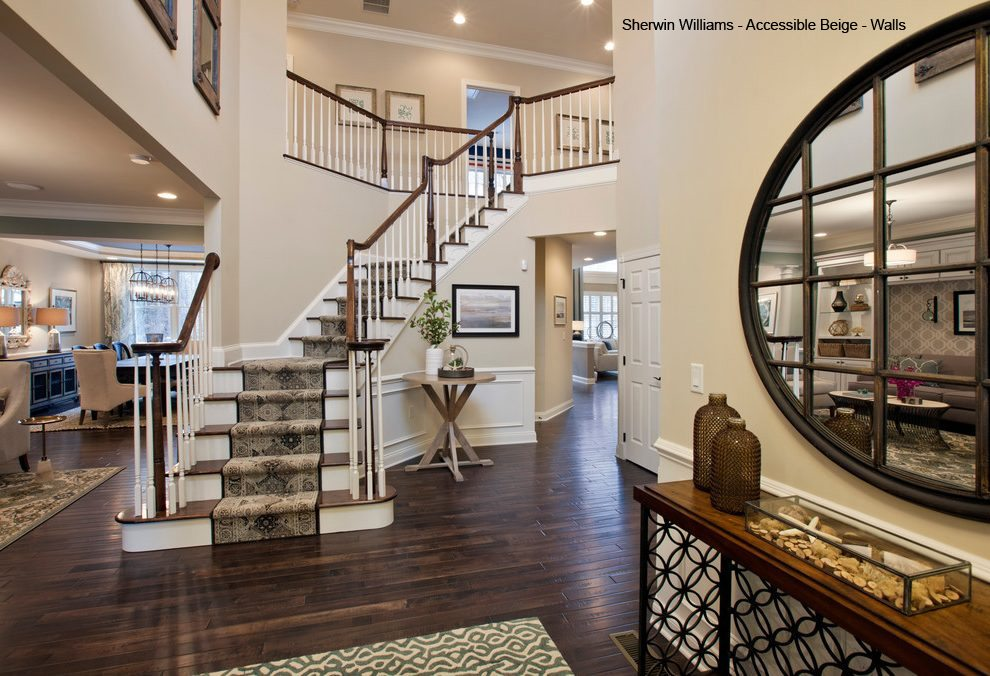 Virtual Home Staging Interior