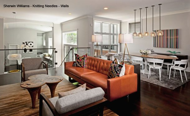 Home Staging Interior Neutral Colors