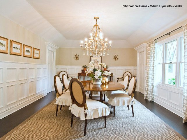 Home Staging Interior Paint Colors