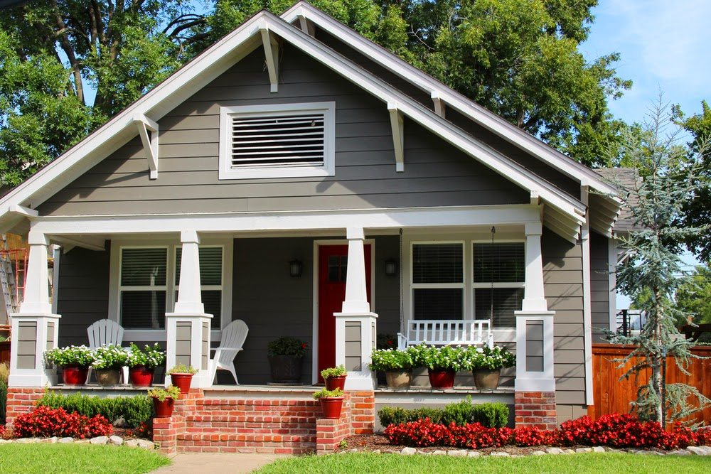 Best Kept Home Staging Secret: Flowers and Greenery - No Vacancy