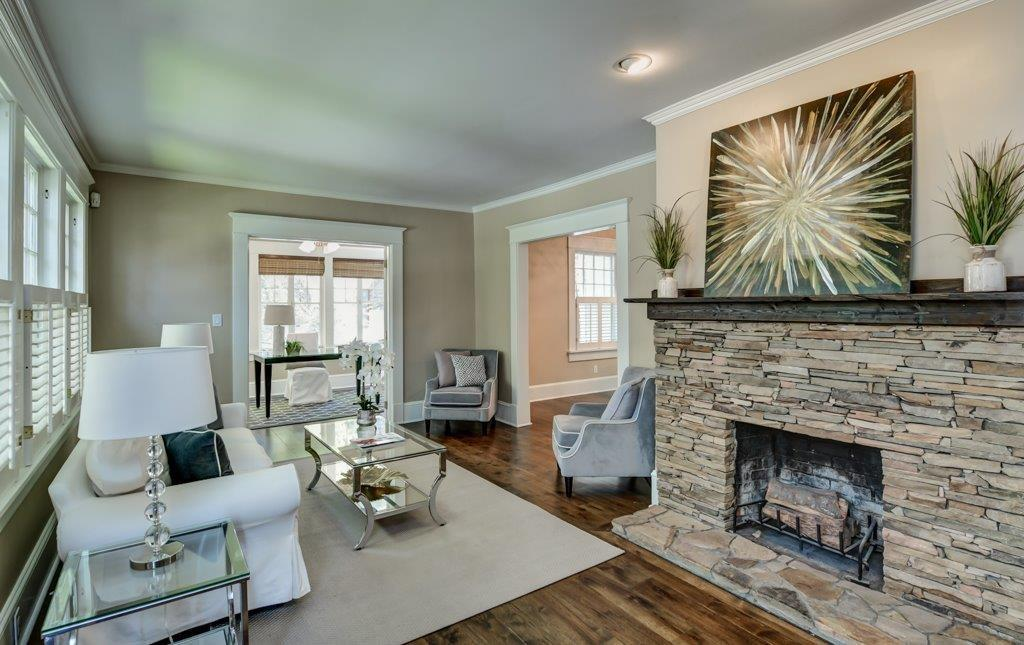 Staging Your Home Before Ing Is More Than Just Painting The Walls Getting Rid Of Personalized Clutter And Changing Out Furniture It S About Creating