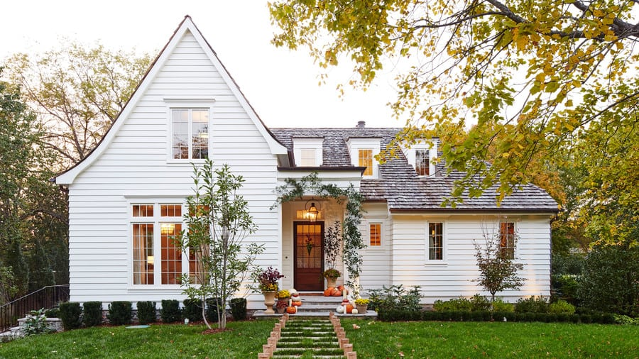 Fall Into These Home Staging Ideas That Drive Buyer Traffic