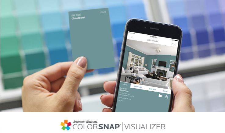 Best Kitchen Paint Colors From Sherwin Williams Colorsnap