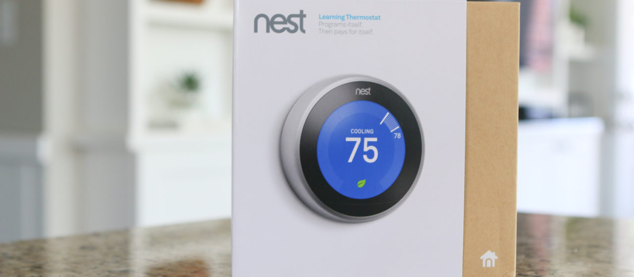 eco-friendly thermostat