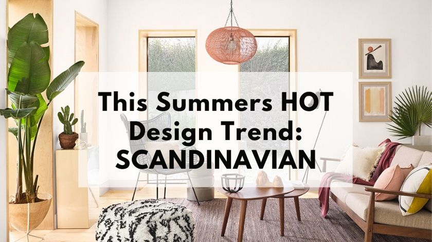 Scandinavian design trends article cover image