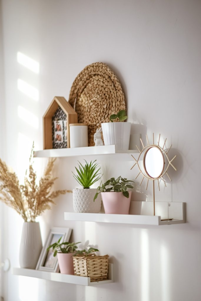 Summer Home Staging Ideas
