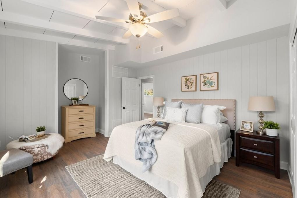 Comfortable Home Staging Ideas