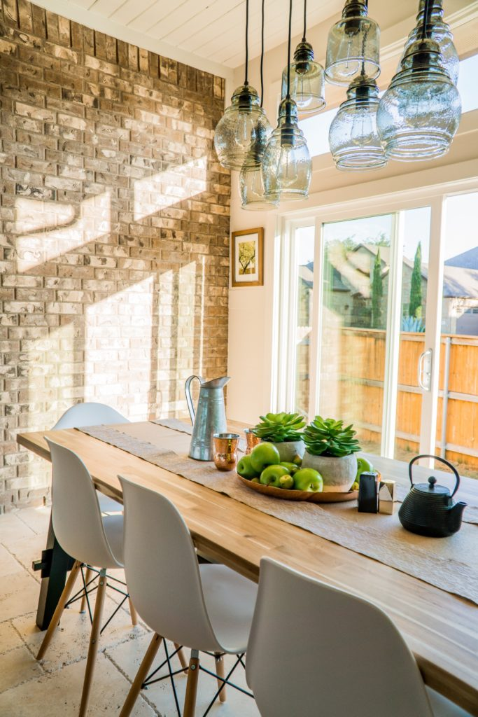 Abundant Lighting For Home Staging